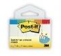 3M Post-it ติดเอกสาร #700CR (ปลายแถบสี 5 สี)