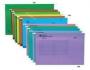 C01-0700201แฟ้มแขวนกระดาษนานมีNM-33(สีเหลือง,น้ำเงิน,เขียว,ส้ม,