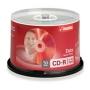 แผ่น CD-R 52X อิมเมชั่น (50 แผ่น) CDR52XSPINDLE/50