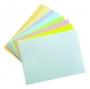กระดาษการ์ดสี เอส.บี 180 แกรม A4
