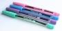 ปากกา Faber Castell 1444  0.5 มม. (สีหมึกน้ำเงิน)