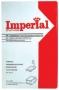 แผ่นใส อิมพิเรียล สำหรับถ่ายเอกสาร 100 ไมครอน ( 100 แผ่น/กล่อง)