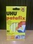 กาวดินน้ำมัน 60 กรัม สีขาว UHU Patafix